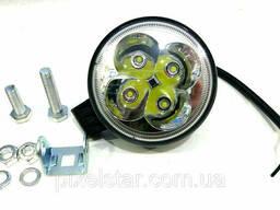 Прожектор автомобильный 12CIR-S-C3EP-02