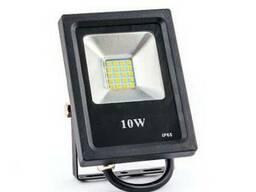 Прожектор EVRO LIGHT EV-10-504 10w 180-260v 6400k 800Lm