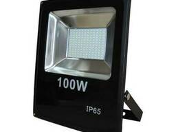 Прожектор led 100W 220V 6500K IP65 TM Powerlux