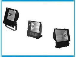 Прожектор под лампы высокого давления (ГО,ЖО,РО)