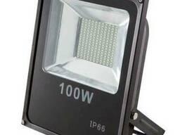 Прожектор светодионый 100W 6400K 8500 Lm, лед светильник