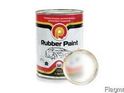 Прозрачная матовая жидкая резина Rubber Paint