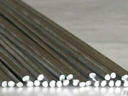 Пруток алюминиевый 10*3000 мм