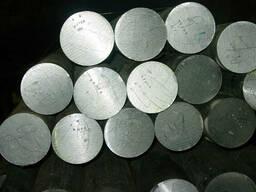Пруток алюминиевый 5083Н112 (АМг5) 90x3000мм