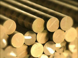 Втулки БрАЖ9-4 ц/б литье с мехобработкой купить, цена