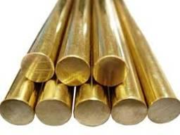 Пруток бронзовий ПКРНХ 80х3000 БрАЖ9–4 38,352 кг