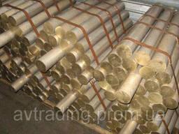 Пруток бронзовый БрО5Ц5С5 60мм