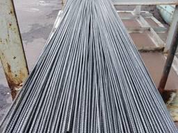 Пруток стальной ф 5.0-6.0 мм ст 3 ПС
