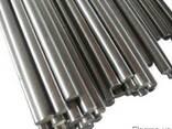 Круг пруток алюминиевый Д16Т Ø 100*нд купить цена ГОСТ - фото 1