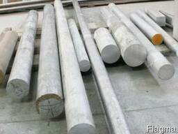Пруток алюминиевый ф110 АМг5