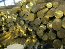 Пруток латунный ЛС59-1 14х3000 мм