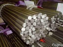 Пруток нержавеющий, круглый 6 mm AISI 304 h9 (3,03 м) (2)
