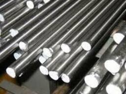 Пруток калибровка 25мм ст.20 S235 40Х ассортимент доставка