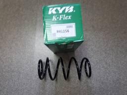 Пружина амортизатора передняя L/P Kayaba