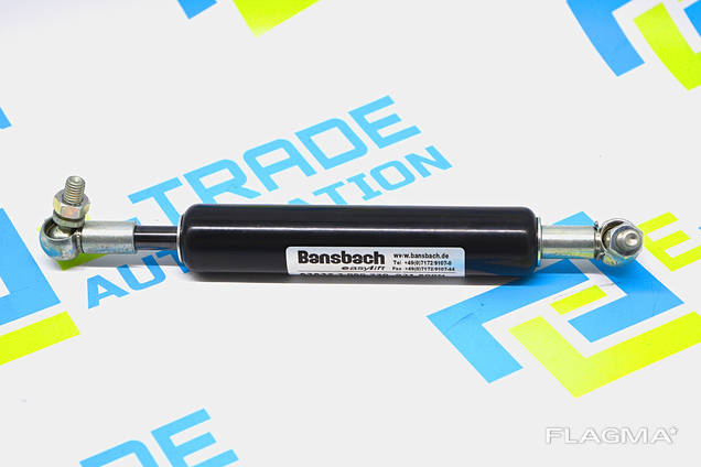 Пружина газовая Bansbach K6M0GB3-149-430-001 800N