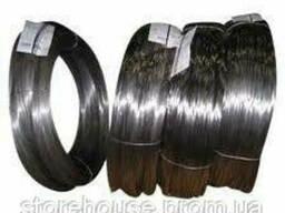 Проволока пружинная сталь 70 ГОСТ 9389-75, DIN 17223, EN. ..
