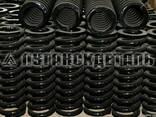 Пружины для тепловозов, электровозов, электричек, вагонов - фото 3