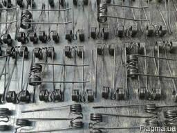 Пружины граблины на любую сельхозтехнику По