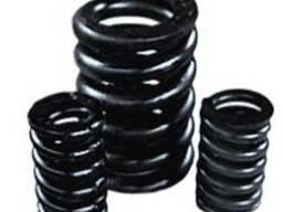 Пружины сжатия и пружины кручения диаметром прутка 8 ÷ 50 мм