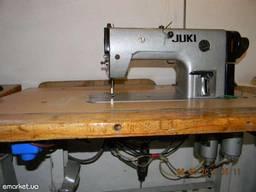 Прямострочные швейные машины 1022мси беспосадочные 23кл 3823
