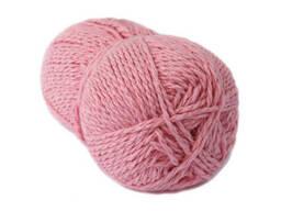 Пряжа Borgo de Pazzi Amore Cotton 70 Розовая (2444638)