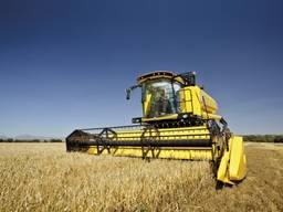 Пшеница, Подсолнух, Рапс и тд