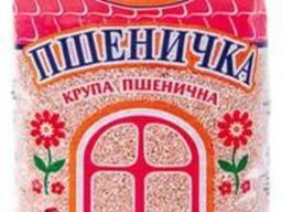 Пшеничная крупа Полтавская №2, 700 г