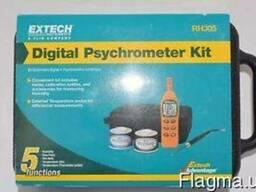 Психрометр-гигротермометр цифровой Extech RH305