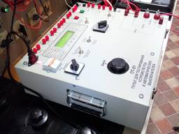 Ремонт и сервисное обслуживание пульта ПТ- 01-1000