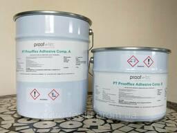 PT Proofflex Adhesive 431 CF (15кг) эпоксидная смола