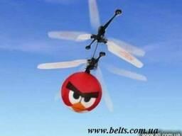 Птичка вертолет Angry Birds Helicopter - фото 1