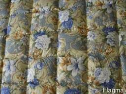 Пуховое одеяло, свое производство.
