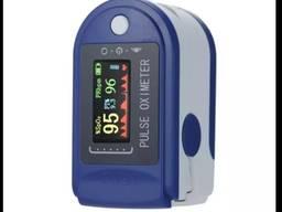 Пульсоксиметр для измерения сатурации (кислорода) крови доставка бесплатно