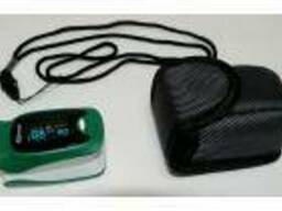 Пульсоксиметр ВР-10М с функцией сигнала тревоги и с. ..