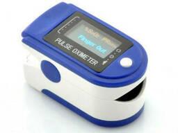 Пульсоксиметр Pulse Oximeter JZK LK-87 пульсометр (324353233)