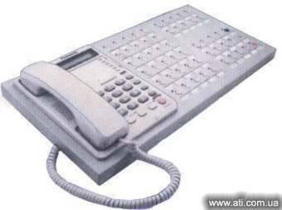 Пульт диспетчерский телефонный