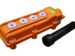 Пульт кнопочный для тельфера, IP54