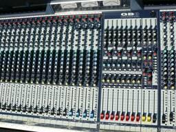 """Пульт Soundcraft"""" GB8 - фото 4"""