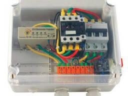 Пульт управления 380В 5.5кВт для 7771573, 7771673, 7771773, 7771873 Aquatica (7771573198)