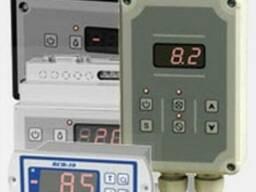 Пульт управления, Makot SMT-05 для охладителей молока