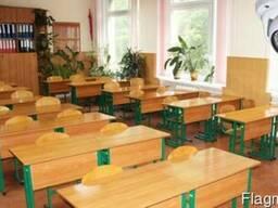 Пультовая охрана для школы в Харькове, охранная сигнализация