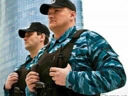 Пультовая охрана торговой точки, павильона, киоска Харьков