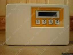 Пульты управления «Relset» для электрических печей-каменок