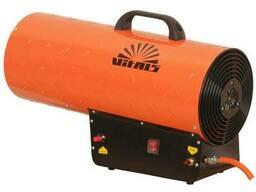 Пушка, газовая для сушки зерна, больших помещений, теплиц - фото 3