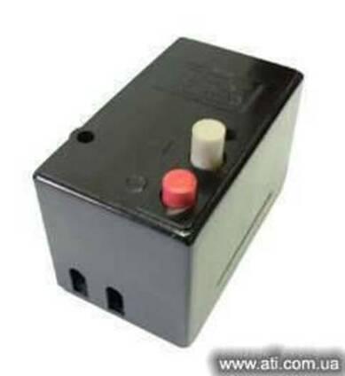 Пускатель АП50Б 220В- 380В 2,5 - 25А