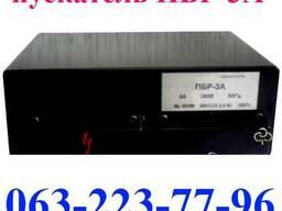 Пускатель бесконтактный реверсивный пбр3а, цена