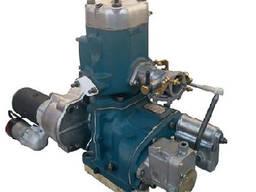 Пускатель двигателя ПД-10