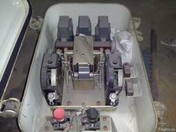 Пускатель магнитный ПММД2112М3