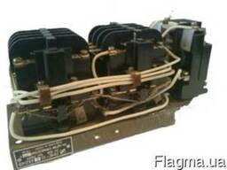 Пускатель магнитный реверсивный ПМЕ-114