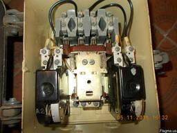 Пускатель магнитный Тип ПМТ 1211 М - фото 2